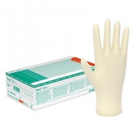 Paire de gants en latex - B Braun