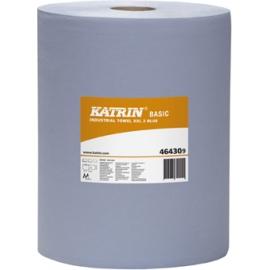 Rouleau de papier nettoyage - KATRIN BASIC XXL