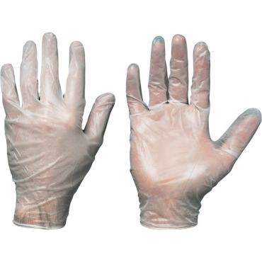 Gants jetables - STRONG HAND