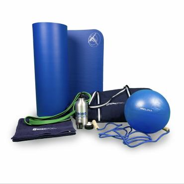 Pack Bobo Sport : Fitness