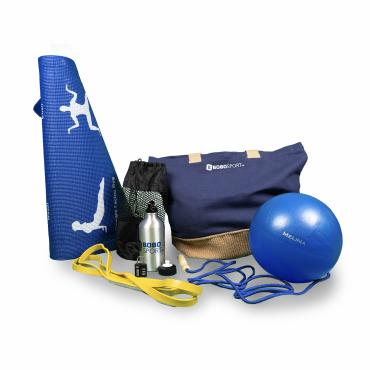 Pack Bobo Sport : Yoga