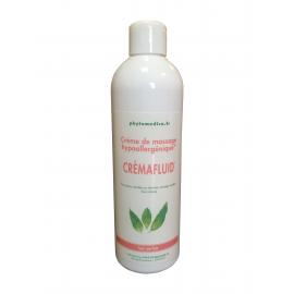 Crème de massage Crémafluid - Phytomedica
