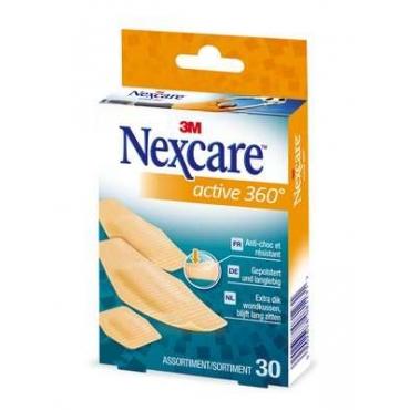 Pansements Active 360 NexCare